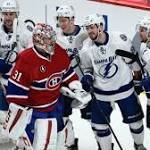 NHL playoffs: 3 stories from Sunday night