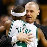 Brandan Wright, Dirk Nowitzki spoil Jason Terry's return to Dallas as Mavs beat ...