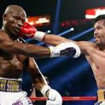 Scorecard: Manny Pacquiao ends career in style