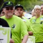 Walmart To Activist Workers: 'Door Open' For $15 Wage