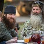 'Duck Dynasty' musical aiming for Las Vegas in 2015