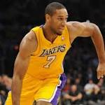 Los Angeles Lakers Re-Sign Xavier Henry, Waive Kendall Marshall