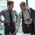 HBO's newest hit 'True Detective' takes its stars into deep, dark spaces