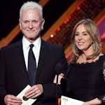 Tony Geary says Goodbye to General Hospital and Port Charles in 2015