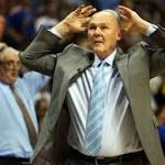 George Karl Agrees To Four-Year Deal With Sacramento Kings
