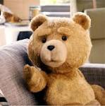 'Ted' Studios, Seth MacFarlane Sued for Stealing Foul-Mouthed Teddy Bear ...