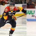 McDavid, Eichel easy choices for top of draft rankings