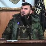 Syria Rebel Leader's Assassination a Major Blow to US Agenda