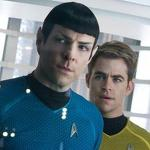 JJ Abrams on 'Star Trek Into Darkness': 'Spectacle is irrelevant'