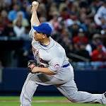 Colon turns back clock as Mets top Braves