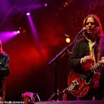 The Black Crowes split amid sibling rivalry