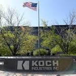 Kochs plan $30 million ad blitz in Senate races