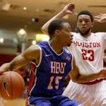 Stiggers Pours in Career-High 33 to Lead Men's Hoops