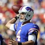 Bills Preview: The More Things Change