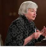 Yellen Leery of Using Rates to Address Risk