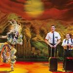 'Book of Mormon' Breaks Sales Record With London Opening