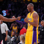 Clippers relished their final opportunity to face Kobe Bryant