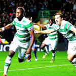 City held by Celtic in six-goal thriller