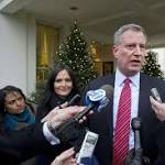 Bill de Blasio Appoints Gladys Carrion to Head of Administration for Children's ...
