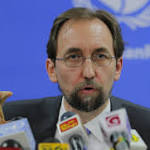 UN Official Pushing for War-Crimes Inquiry of Aleppo Bombardment