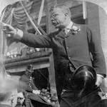 Ken Burns's 'Roosevelts' Fine But Flawed