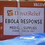 Healthcare workers pay heavy price in Ebola fight