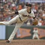 Lincecum no-hitting Padres twice in 12 months seemed improbable