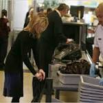 U.S. House votes to give TSA's loose change to military travelers