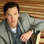 Benedict Cumberbatch officially joins Marvel's 'Doctor Strange'
