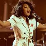 Watch KCK's Janelle Monae perform 'What Is Love' on American Idol