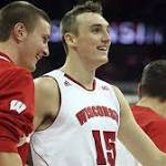 Wisconsin basketball is unchanged, but its success is unparalleled