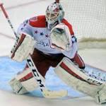 Game 4 - Washington Capitals 2, New York Islanders 1 (OT): Backstrom's OT ...