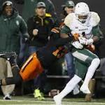 Baylor vs. Oklahoma State: Score, Highlights and Twitter Reaction