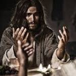 'Hot Jesus': Depictions of Christ may vary, but on film, he's a hunk