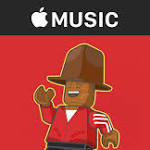 Can Apple save the music industry again?