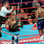 Seven Fights That Made Las Vegas the Boxing Capital of the World