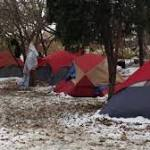 Detroit Mayor: Plan In Works To Clear Out Homeless' Tent City