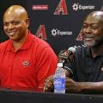 Dave Stewart, De Jon Watson plan to build 'right way'