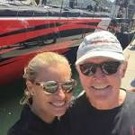 Kristy Hinze-Clark drops out of competing in the Sydney to Hobart yacht race