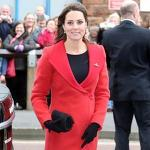 Kate Chooses Three New Charity Missions