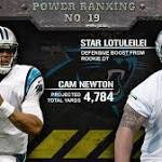 Carolina Panthers 2013 Season Preview