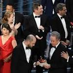 Academy Retains Accounting Firm Despite Oscars Fiasco