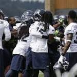 Dave Boling: Seahawks show postseason-like intensity at minicamp