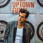 Review: Mark Ronson Delivers a Fun But Overstuffed 'Uptown Special'