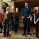 TCA: NBC on ratings high, looks to next season