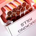 Smoking Blamed for Half of Deaths From Major Cancers in People Over 35