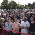 Oregon school shooting: Amid tragedy, graduating Reynolds seniors in rigorous ...