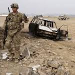 Afghan forces have proved surprisingly effective
