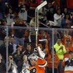 Flyers defeat Penguins again