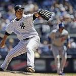 Yankees spoil Mattingly's return to Bronx